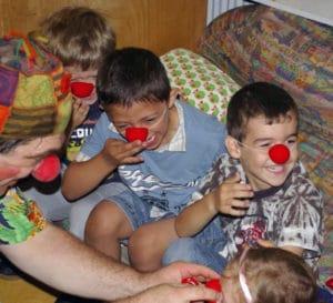 Clowntheater