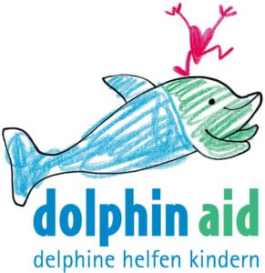 Delfintherapie