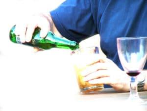 Sorgentelefon: Alkoholabhängigkeit eines Elternteils