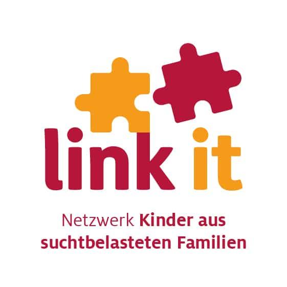 Logo von Link it